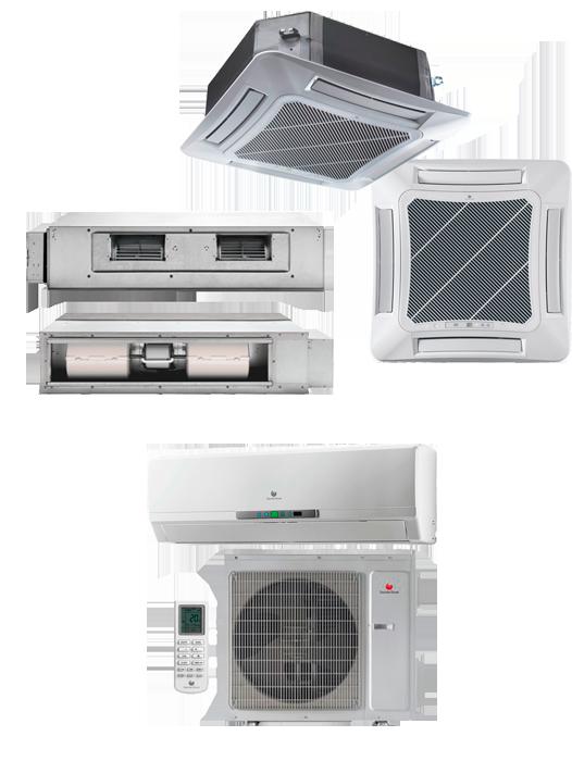Venta de productos saunier duval instaladores oficiales for Instaladores aire acondicionado zaragoza